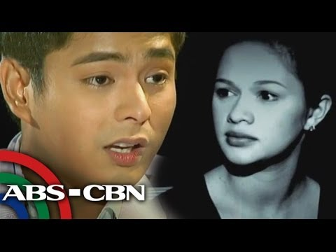 Coco Martin speaks up about his kid