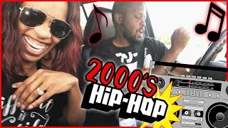 Name That Song! 2000's Hip Hop - Feelin It Friday Ep.1