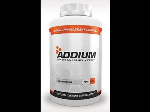 addium nootropic supplement