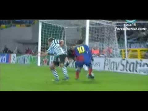 Lionel Messi vs Diego Maradona Part III