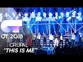THIS IS ME GRUPAL Gala 1 OT 2018 mp3
