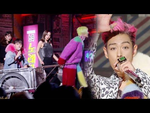 download lagu 《Comeback Special》 BIGBANG - FXXK IT gratis