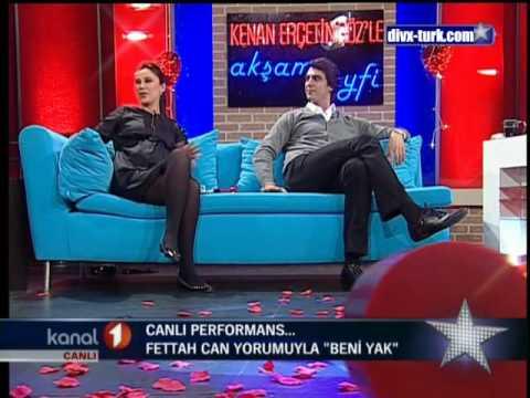 Fettah Can - Beni Yak (Aksam Keyfi)