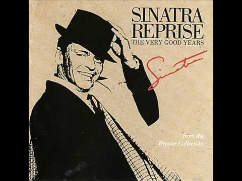 Frank Sinatra - The World Is In My Arms