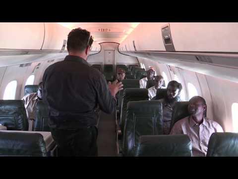 Somali Hostages - longest-held hostages released - Unravel Travel TV