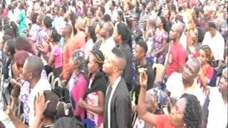 #Apostle Johnson Suleman(Prof) #Getting A Turn-Around #1of2