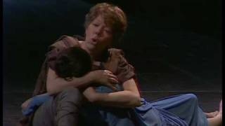 """Janet Baker sings """"Che farò senza Euridice"""" from Gluck's 'Orfeo ed Euridice'"""