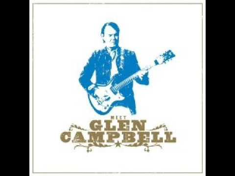 Glen Campbell - Where I Am Going