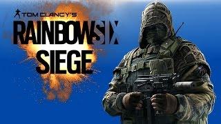 Rainbow Six: Siege - My Best Match Ever! (One Full Match)