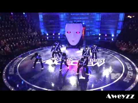 [hq] Jabbawockeez On Champions For Charity Episode - Abdc video