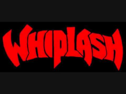 Whiplash - Eternal Eyes (Showplace, Dover
