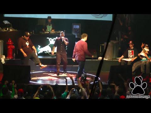 Sony vs Papo - Final Batalla de los Gallos Red Bull 2014 [Subtitulada]