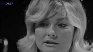 Monica Zetterlund - Trubbel (live 1968)