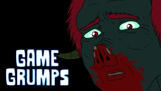 Game Grumps Animated - Boopin' Snoots