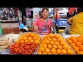 Download Lagu Filipino Street Food Tour - BALUT and KWEK KWEK at Quiapo Market, Manila, Philippines!