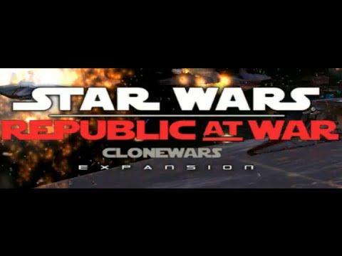 Star Wars Republic at War Pride of The Core Star Wars Republic at War as