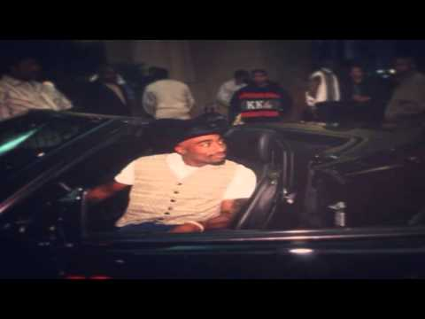 2Pac - Picture Me Rollin' (HQ Audio)