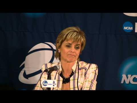 NCAA Press Conference: Baylor After Win Over Prairie View