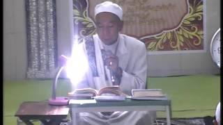 PENGAJIAN KITAB TAFSIR AL QUR'AN TAJUL MUSLIMIN SELASA 10 JANUARI 2017