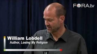 William Lobdell Slams Benny Hinn, Faith Healers