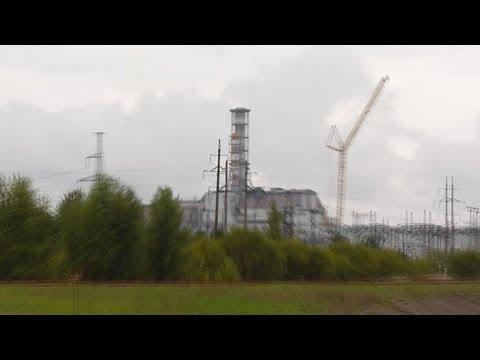 Чернобыль - Припять: Прогулка в запретную зону / Chernobyl - Pripyat: A walk into the forbidden zone