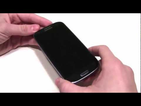 Samsung Galaxy S3 In Depth Review