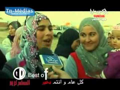 image vidéo  المسامح كريم : 26-10-2012 : Best off