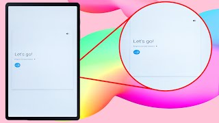 01. HOW TO SETUP SAMSUNG GALAXY TAB S6 LITE ??? [STEP BY STEP GUIDE]