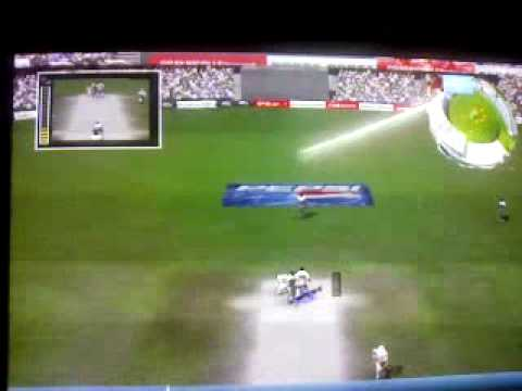 ea sports cricket 09