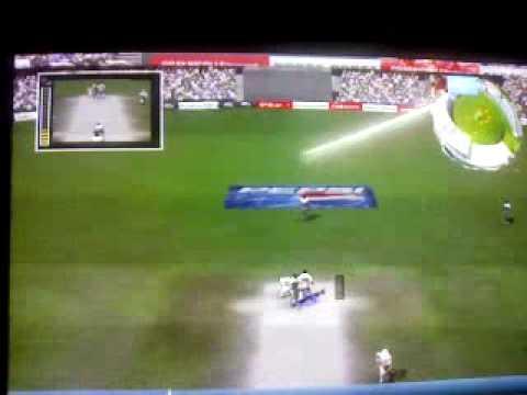 ea sports cricket 09