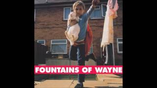 Watch Fountains Of Wayne You Curse At Girls video
