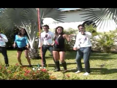 Tecno Banda Lider- El Baile del Tubo y El Baile del Palo y la Mararaca