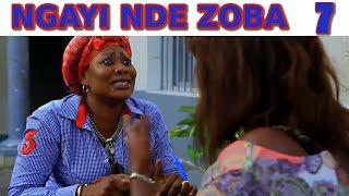 NGAYI NDE ZOBA Ep 7 Fin Theatre Congolais avec Makambo,Ariachou,Maman Top,Mao,Alain,Bobo,Flore