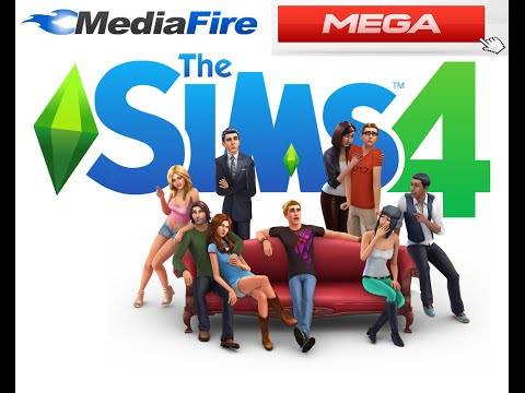 Descargar e instalar: THE SIMS 4 FULL ESPAÑOL CRACK V6 UP2MEGAMEDIAFIRE 2015 HD