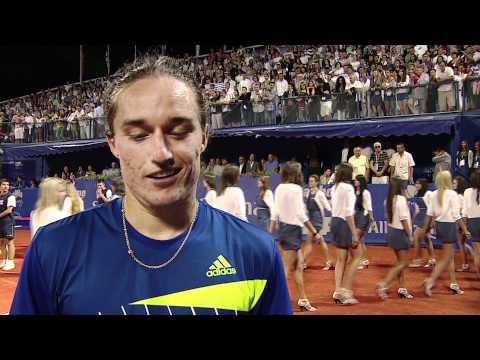 22nd ATP Studena Croatia Open Umag final day gallery
