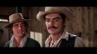 Westworld (1973) as Westworld (2016)