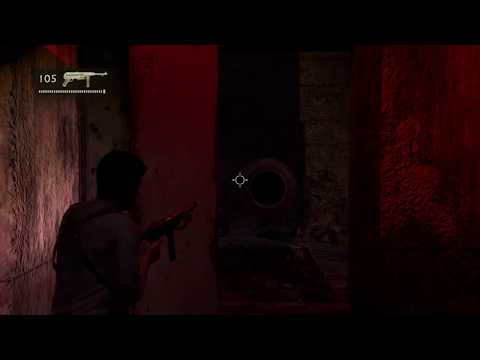 Uncharted: Drake's Fortune - Chapter 19: Unwelcome Guests - Walkthrough [FULLHD]