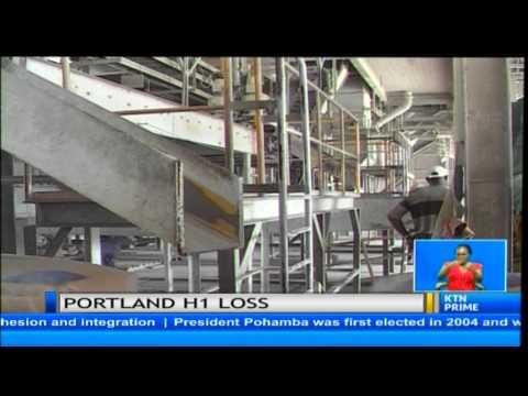 East African Portland Cement registers net loss of 124 million in 2014
