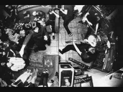 Refused - Life Support Addiction