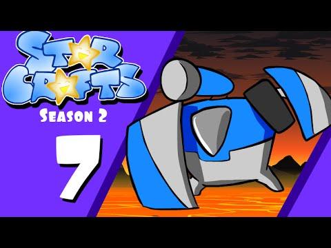 Starcrafts Season 2 Episode 7 Hellraiser video