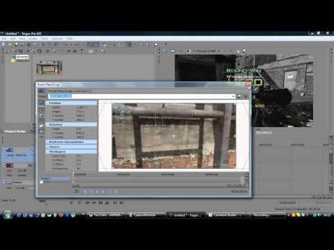 Pre-rendering in Sony Vegas (very useful)