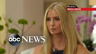 Ivanka Trump On GOP Leaders Not Attending Republican National Convention