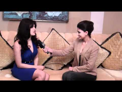 Uma Ghosh Deshpande chats with Priyanka Chopra about Don 2 in Dubai