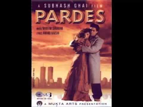 Do Dil Mil Rahe Hain - Kumar Sanu - Instrumental - Film - Pardes...