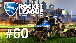 Rocket League | Noul DLC | Episodul 60