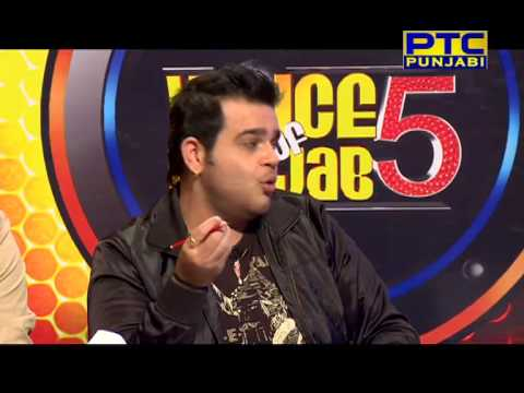 Voice Of Punjab Season 5 I Ludhiana Auditions I Official Full Episode I EP-2