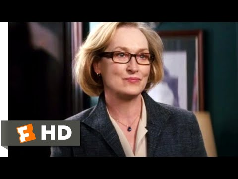 Lions For Lambs (2007) - News Vs. Business Scene (9/12)   Movieclips