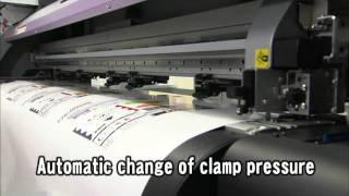 Mimaki CJV30 printer Series