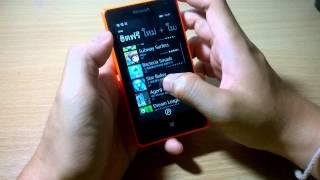 WindowsMotion Review : Microsoft Lumia 532 Dual SIM