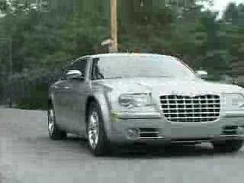 2006 Chrysler 300C Top 200 - WheelsTV Video
